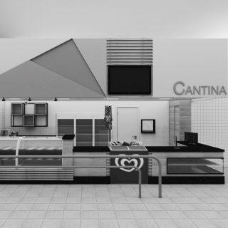 Cantina Colégio Dom Bosco